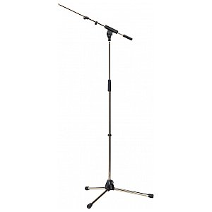 Konig & Meyer 21080-300-01 - Microphone Stand nickel-plated 1/1