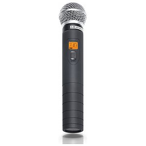 LD Systems WS 1000 G2 MD - Dynamic Handheld Microphone 1/3